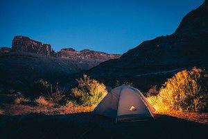 Terrain de Camping - Hébergement à Lanaudière - Tourisme Lanaudière - Réservation Camping