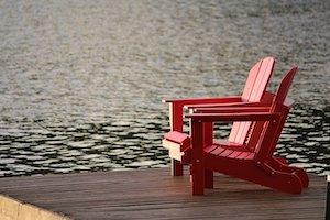 Chalet à louer et Maison - Hébergement à Lanaudière - Tourisme Lanaudière